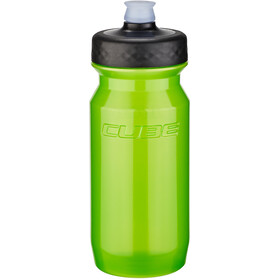 Cube Grip Borraccia 500ml, green